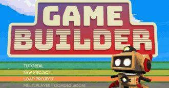 Google ha creato un videogioco che serve per creare videogiochi