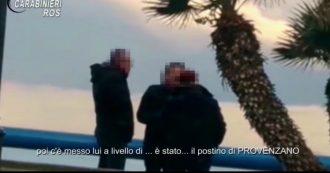 """Agrigento, sette fermi per associazione mafiosa. Le intercettazioni: """"A questo gli spariamo"""""""
