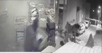 Catanzaro, colpo da 8,5 milioni in un caveau: condannati 9 imputati della banda cerignolana