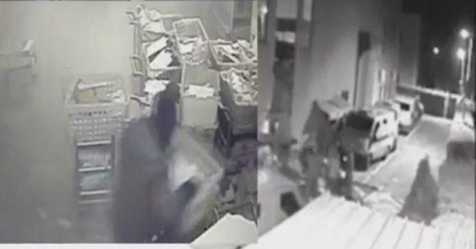 Catanzaro, colpo da 8,5 milioni in un caveau: condannati nove imputati della banda foggiana