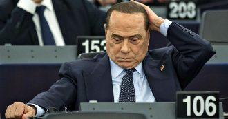 """Forza Italia, l'appello di Berlusconi: """"Formiamo una federazione fra diversi soggetti per un nuovo centro moderato"""""""