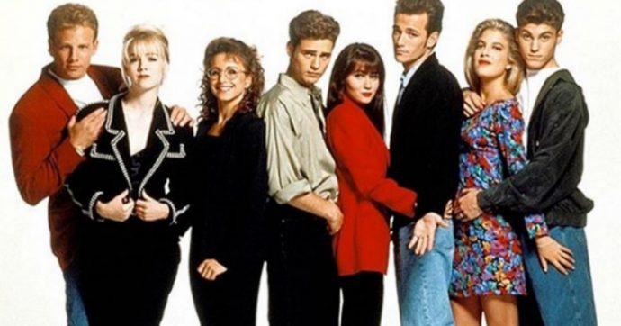 """""""Beverly Hills 90210"""" non torna più: cancellato il revival della serie tv cult. Ecco perché"""