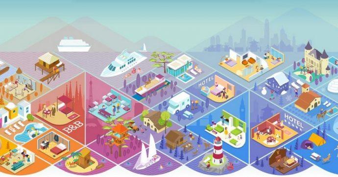 Serve un hotel o un appartamento per le vacanze? CoziCozi, l'aggregatore che unisce Booking, Expedia, Tripadvisor e gli altri