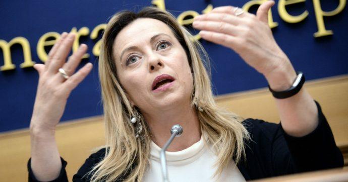 Giorgia Meloni, il suo stalker ai domiciliari: le inviava messaggi minacciosi su Facebook