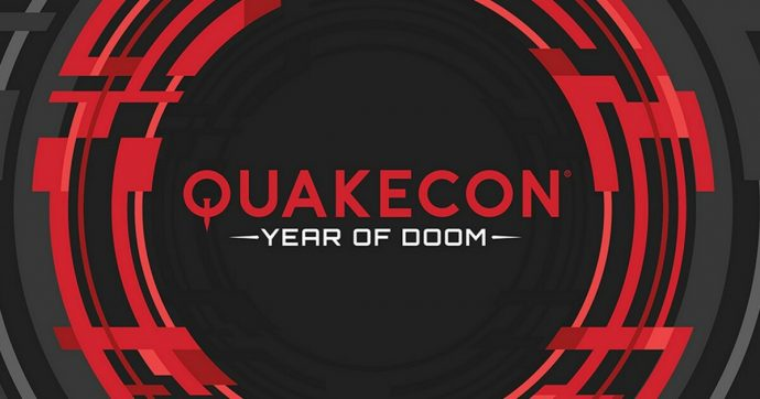 DOOM Eternal protagonista del primo QuakeCon europeo