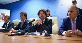 """Reggio Calabria, l'inchiesta sulla cosca Libri. L'ex politico su Nicolò (FdI): """"Ha vinto con i voti di quelli che hanno sotterrato suo padre"""""""