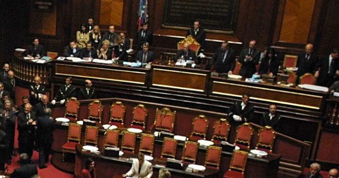Senato, via libera all'assegnazione del seggio vacante in Sicilia al primo dei non eletti del Movimento 5 Stelle in Umbria