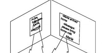Microsoft brevetta una soluzione per la realtà mista che innova e inquieta
