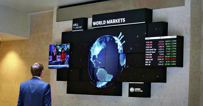 Borse, il gruppo Lse compra Refinitiv. Sfida aperta a Bloomberg su dati e analisi finanziarie