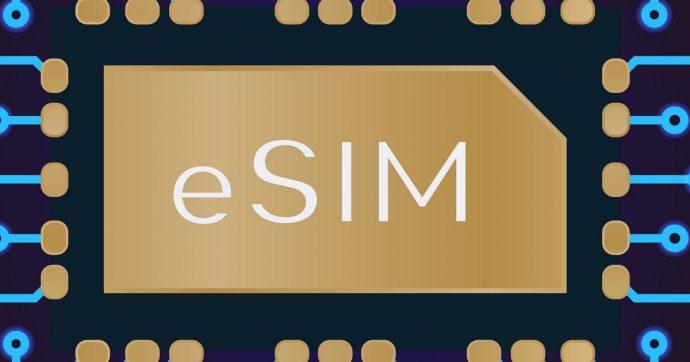 Entro il 2025 eSIM su due miliardi di dispositivi, ecco quali sono i vantaggi della SIM integrata