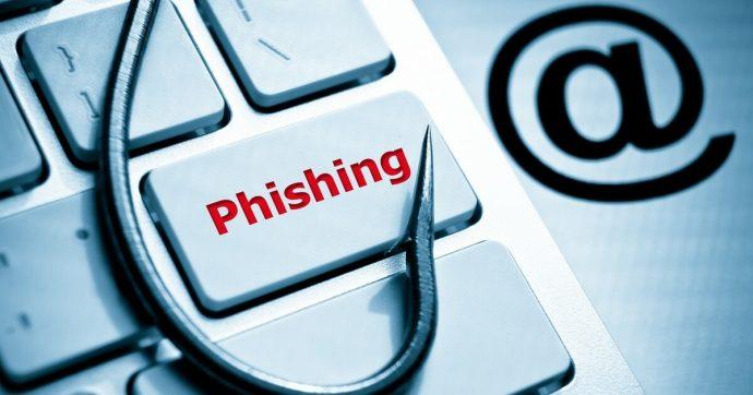 Aziende italiane vittime di phishing, l'anello debole della catena sono i dipendenti