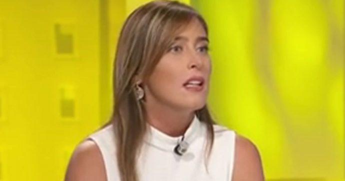"""Italia Viva, Boschi contro la tassa sulle merendine: """"Non condivido. Meglio insegnare ai ragazzi di mangiare sano"""""""