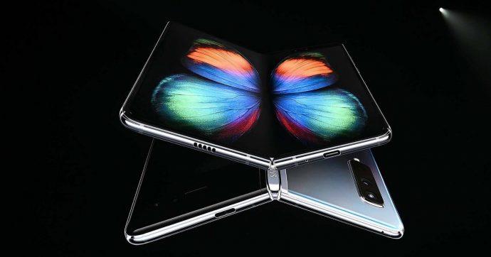 Samsung Galaxy Fold ufficialmente in vendita da settembre. Gli italiani non saranno i primi a comprarlo