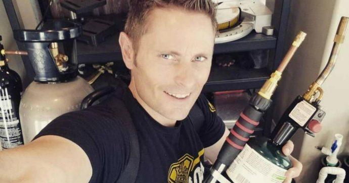Grant Thompson morto a 38 anni in un incidente in parapendio: addio alla star di YouTube