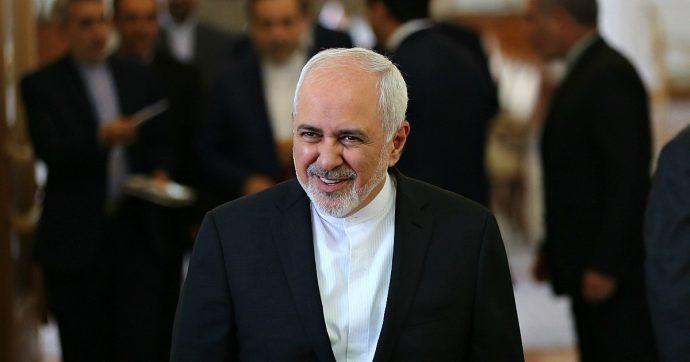 """Iran, gli Usa annunciano sanzioni contro il ministro degli Esteri Javad Zarif. Lui: """"Non mi toccano, grazie per considerarmi minaccia"""""""