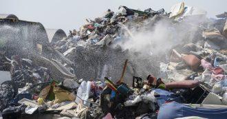 Smaltimento illecito di rifiuti speciali, le nuove 'Terre dei fuochi' si trovano al Nord
