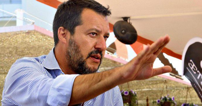 Riforma Giustizia, sulle intercettazioni Salvini vuole il bavaglio e blocca il provvedimento. Sullo sfondo le inchieste sul Carroccio