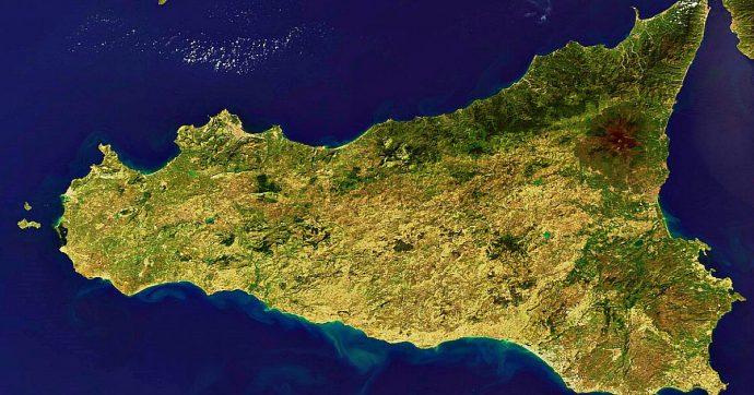 """Sicilia, scoperti sei vulcani sottomarini """"sconosciuti"""" tra Mazara del Vallo e Sciacca"""