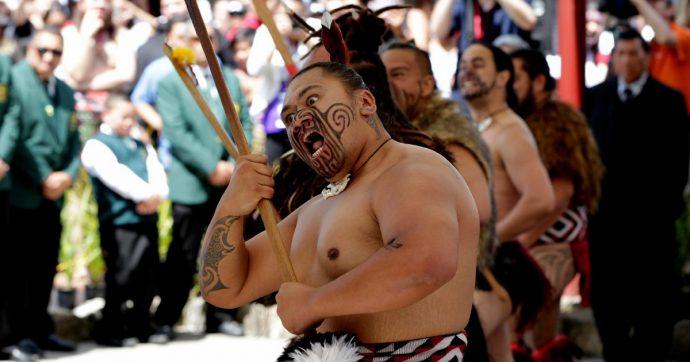"""Nuova Zelanda, il partito Maori lancia petizione per cambiare nome del Paese in """"Aotearoa"""""""