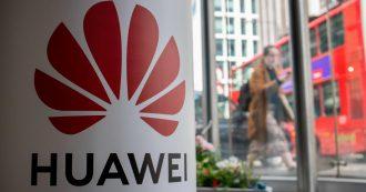 """Huawei, nuova inchiesta negli Usa: """"Ha rubato segreti commerciali"""". Il gruppo cinese: """"Cortina fumogena, mostrino le prove"""""""