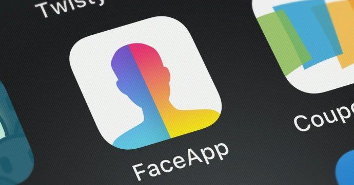 Occhio alla versione gratuita di FaceApp Pro: è una truffa