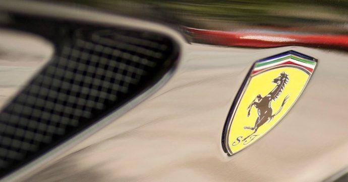Ferrari, nel secondo trimestre +8,4% di consegne e utili in crescita del 14%