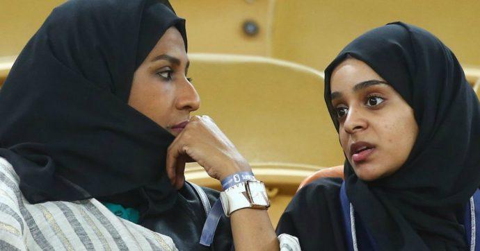 Arabia Saudita: femminismo, ateismo e omosessualità sono 'idee estremiste'. Così torna il vero volto del governo