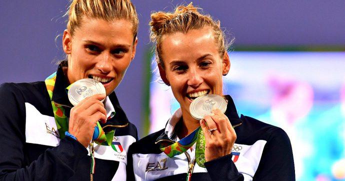Nuoto, furto a casa di Francesca Dallapè: medaglie rubate e poi recuperate dalla polizia