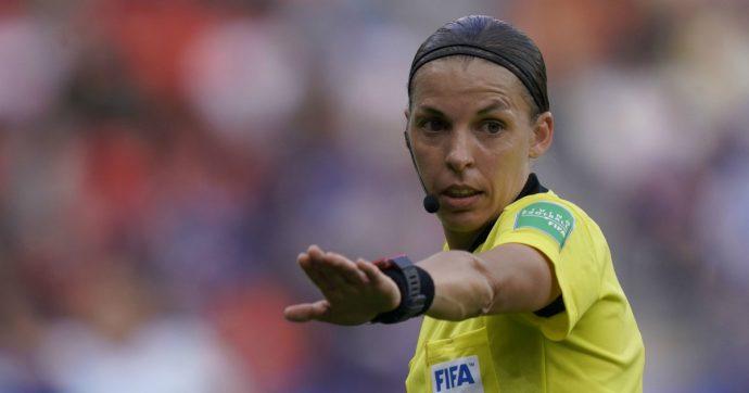Liverpool-Chelsea, la 35enne Stephanie Frappart sarà la prima donna a dirigere la finale di Supercoppa