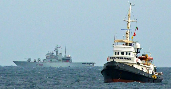 """Migranti, procura dispone dissequestro della Mare Jonio: """"Salperemo il prima possibile"""""""