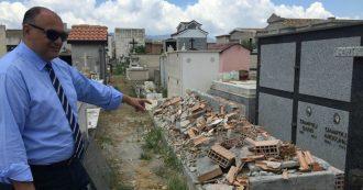 """'Ndrangheta, 10 fermi tra gli affiliati alla cosca Cordì di Locri: """"Estorsioni a imprese edili e monopolio nella gestione del cimitero"""""""
