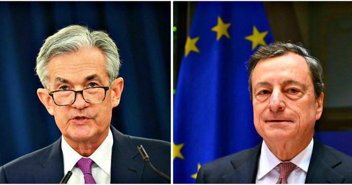 """Banche centrali, la droga del denaro facile aumenta le disuguaglianze e il rischio di bolle. """"Per uscirne i governi facciano la loro parte"""""""