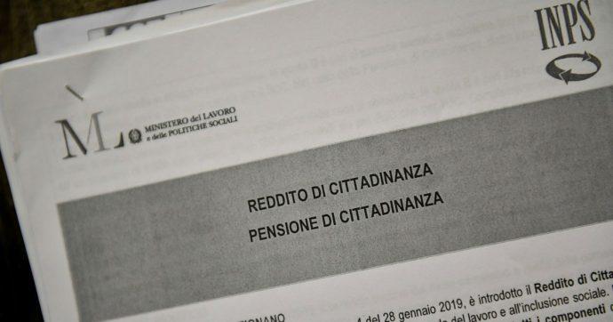 Reddito di cittadinanza, 185 furbetti individuati dall'Ispettorato del lavoro