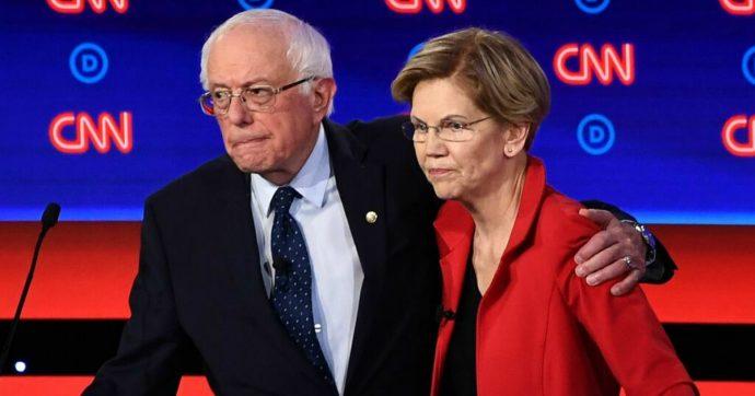 Primarie Usa 2020, secondo confronto dem: chi ha vinto, chi ha perso e chi non rivedremo più