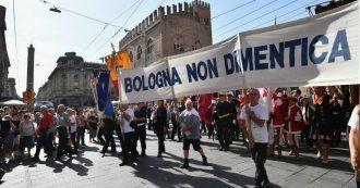 """Strage di Bologna, famigliari delle vittime: """"Adesso c'è la volontà di arrivare ai mandanti"""". Mattarella: """"Restano zone d'ombra"""""""
