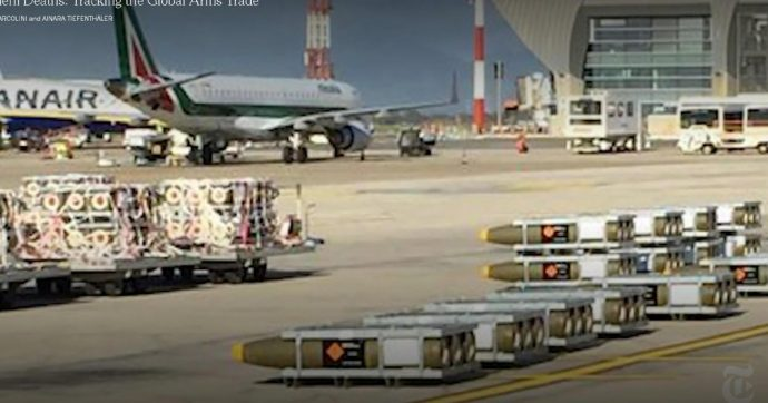 Bombe all'Arabia Saudita, il Tar dà ragione al governo Conte: respinto il ricorso di Rwm Italia contro la revoca all'esportazione