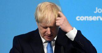 Brexit, quello che ha fatto Boris Johnson ha dell'incredibile