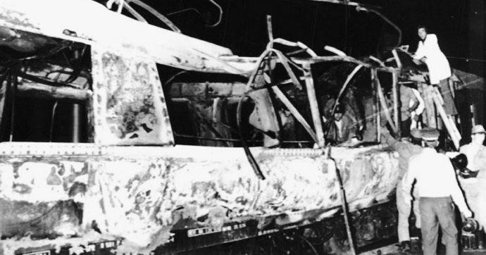 """Italicus, 45 anni dopo la strage non ha ancora responsabili. Mattarella: """"Lesione al principio di giustizia affermato dalla Costituzione"""""""
