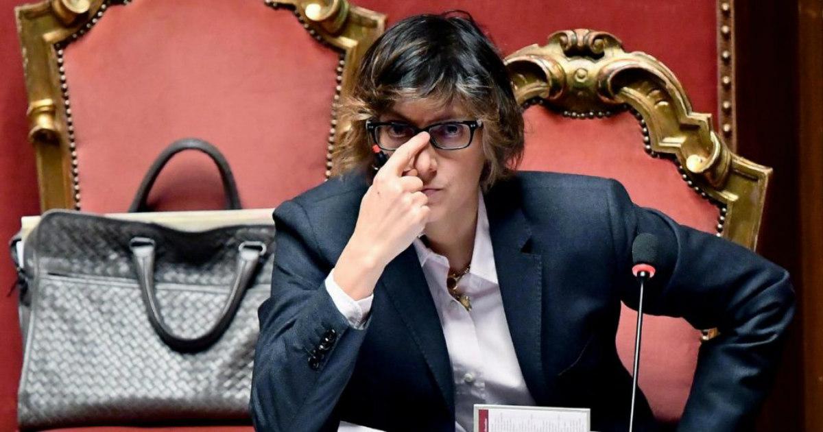 Giulia Bongiorno, fenomenologia della Guardasigilli-ombra della Lega
