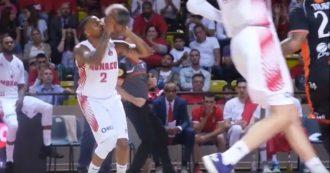 Basket, Dj Cooper squalificato dopo test antidoping: risultava in stato di gravidanza