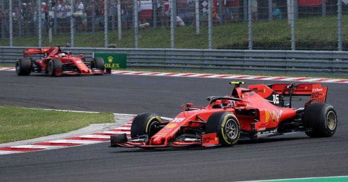 Formula 1, Gp di Ungheria: l'illusione è svanita