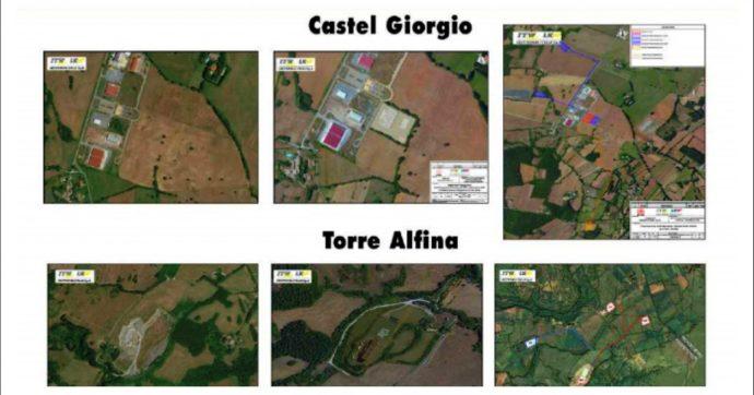 Castel Giorgio, il governo autorizza l'impianto geotermico bocciato da Comune e cittadini e lasciato in sospeso dalla Regione
