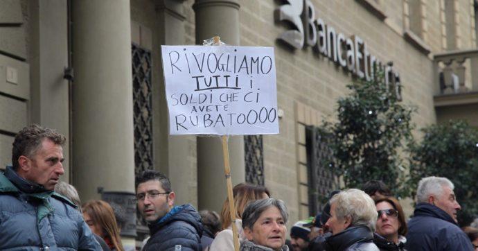 Truffati dalle banche, rimborsi al palo: il Fondo interbancario ha restituito finora solo 4,5 milioni sugli 1,5 miliardi stanziati