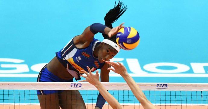 Tokyo 2020, l'Italvolley femminile batte l'Olanda 3-0 e si qualifica alle Olimpiadi