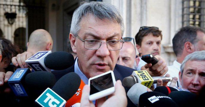 """Conte ai sindacati: """"C'è emergenza salariale, ora taglio cuneo fiscale"""". Landini: """"Tavolo vero a Palazzo Chigi, non vado da Salvini"""""""