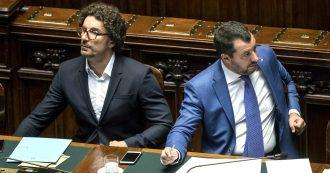 """Tav, Salvini: """"Voto a favore della mozione M5s sarebbe una sfiducia a Conte"""". Toninelli: """"Minacci chi vuole, governo non cadrà"""""""
