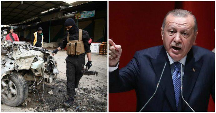 """Libia, """"ribelli siriani filo-turchi al fianco di al-Sarraj"""". In Siria sono accusati di crimini contro civili. Il 7 gennaio parte la missione Ue"""