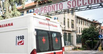 """I medici d'urgenza: """"Situazione drammatica, pronto soccorso presi d'assalto"""". Anche in Sicilia coprifuoco dalle 23 alle 5 – la diretta"""