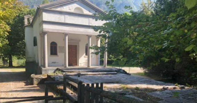 Vajont, lavori dell'Anas per Cortina 2021 demoliranno chiesa simbolo della tragedia: proprietario del terreno pronto alle barricate