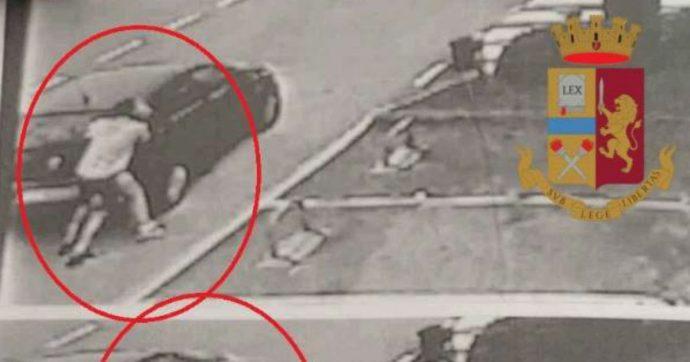 Roma, 28enne segregata e violentata per tre giorni: si salva lanciandosi dall'auto in movimento. Arrestato l'ex compagno